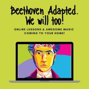 beethoven online